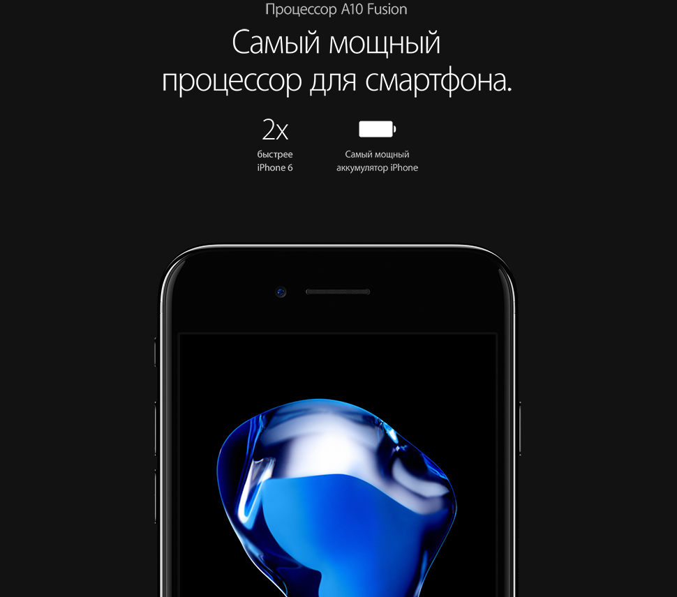 Айфон 7 в Омске