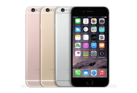 iPhone 6s в Омске